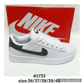 MAR 18 NIKE LADIES SHOES (ML)