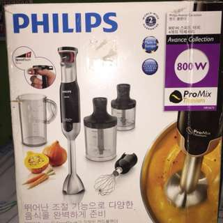 Philips Stick Blender
