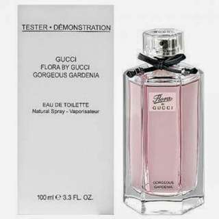Gucci Flora Gorgeous Gardenia Limited Edition By Gucci