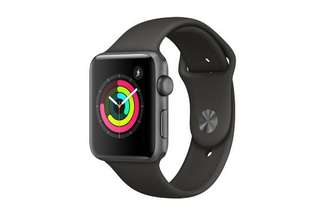 Apple Watch Series 3 38mm GPS with Apple Care