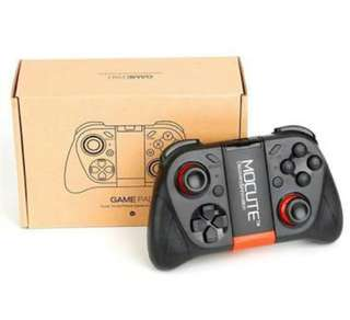 Stick Gamepad bluetooth