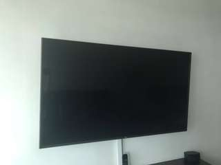 """LG 55UJ632T 55"""" Ultra HD 4K LED Smart TV- free wall mount and delivery"""