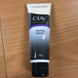 Olay TE 7IN1 FOAMING CLEANSER 100Gr