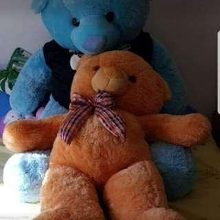 Repriced giant bears sacrifice sale