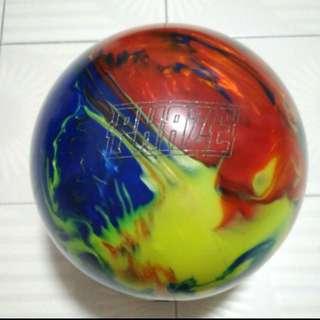 Bowling Ball Storm Phaze