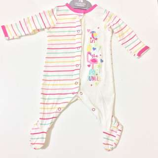 Sleepsuits Mothercare