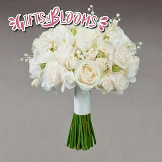 Beautiful Fresh Flower Surprise for Special One Bouquet V46 - KCGNH