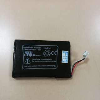 ipod 4代 A1059电池