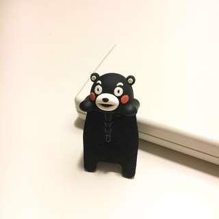 🐻Kumamon 熊本熊防塵塞