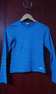 Guess long sleeved top
