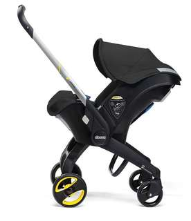 rent a doona car seat and stroller