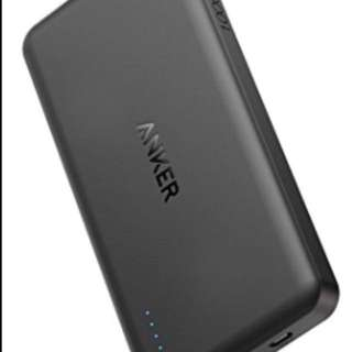 Anker PowerCore II 10000 Ultra Slim Power Bank