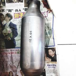 Muffler and Bullet Original Mitsubishi