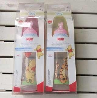 Brand New NUK Disney Milk Bottle