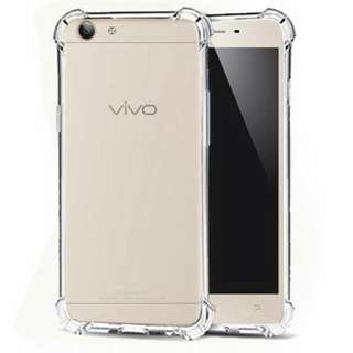 Softcase Anti Crack Vivo All Type