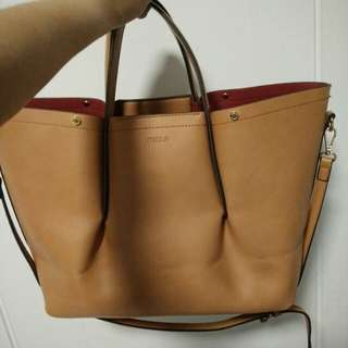 Tote bag (with sling)