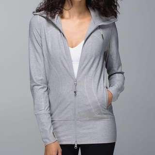 Lululemon stride jacket hoodie