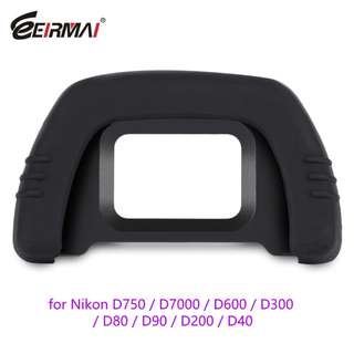 💯 EIRMAI Professional DK - 21 Replacement Rubber Eye Cup