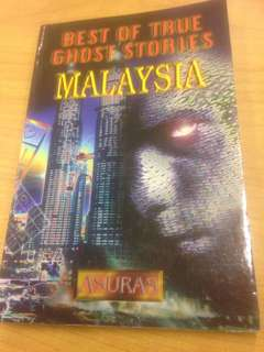 Best of True Ghost Stories Malaysia