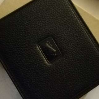 Braun Buffel Gred Genuine Leather Wallet