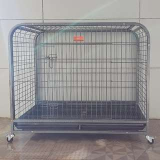 Brandnew Heavy Duty Dog Cage for Large Dog