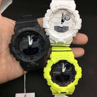 G-Shock Watch GBA800