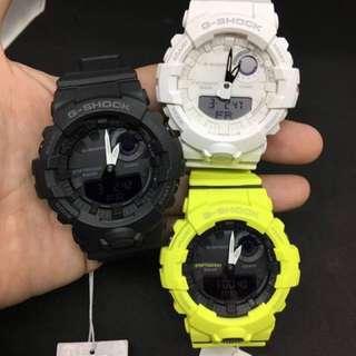 G-Shock Watch GBA800