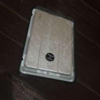 Ipad mini hard silicone Case