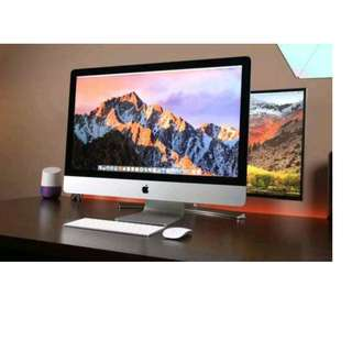 Apple iMac MNE92 iD/A Desktop PC [27 Inch] Kredit free 1x angsuran
