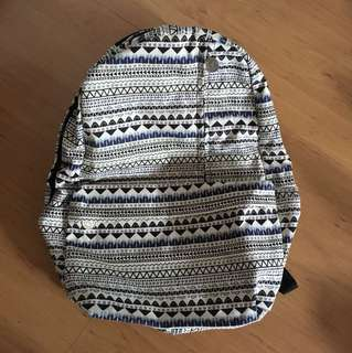 Free postage - Laptop backpack