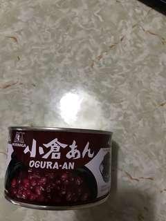 日本小倉紅豆蓉,19/07/2020到期,正價要$30