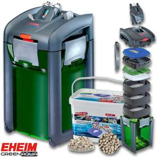 Eheim Professional 3 External Filter 2080 for sale $350