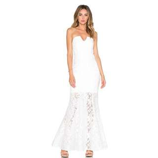 JARLO Annabel Maxi Dress