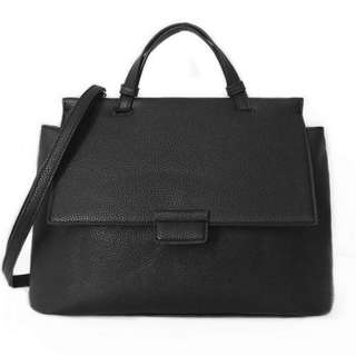 MANGO Bag 01 Black