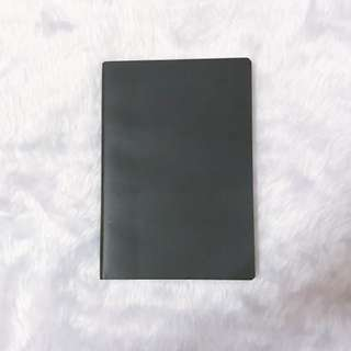 A5 DOTTED NOTEBOOK SOFTCOVER