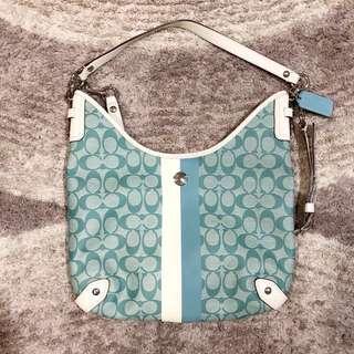 Ori COACH Hobo Bag