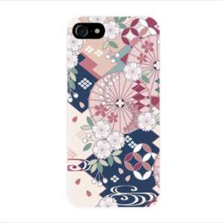 日系櫻花🌸iphone case