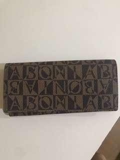 Bonia wallet original