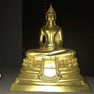 Phra sorthon bucha ,7 inch base,