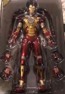 Iron Man 3 Hot Toys action figure
