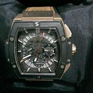 jual jam tangan hublot kw