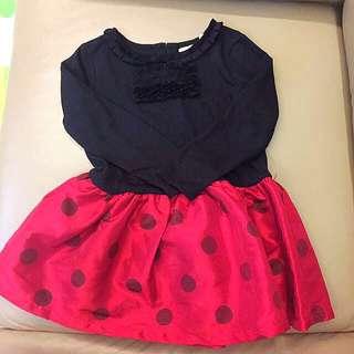 Preloved Girl Dress