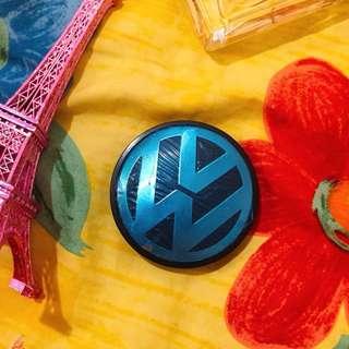 Volkswagen Wheel Center Cap