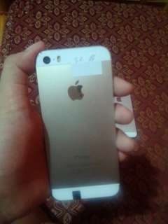 Iphone 5s 32 gb fu
