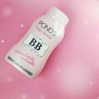Ponds BB Magic Powder/Bedak