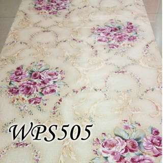 WPS505 CREAM N SHABBY FLOWER