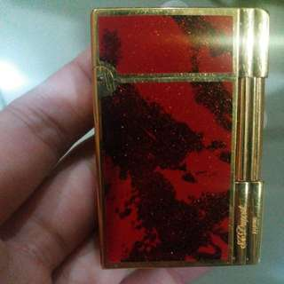 Dupont and Dunhill Lighter