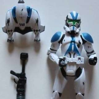 Want to buy: Star Wars Battlefront 2 Jet Trooper