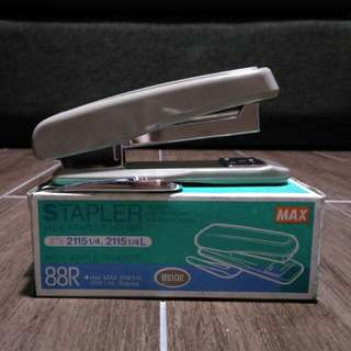 BN MAX Stapler HD-88R