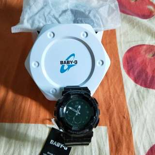 Original Baby G Watch
